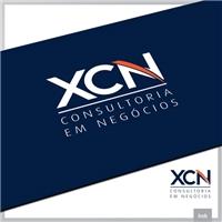 XCN Consultoria em Negócios, Logo e Identidade, Consultoria de Negócios