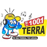 TERRA FM, Construçao de Marca, Marketing & Comunicação