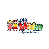 Loja Mirim, Logo e Identidade, Roupas, Jóias & Assessorios