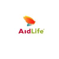 aidlife, Logo e Identidade, Associações, ONGs ou Comunidades
