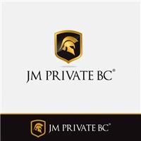 JM PRIVATE BC, Logo e Identidade, Contabilidade & Finanças