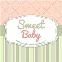 Sweet Baby, Logo e Identidade, Decoração & Mobília
