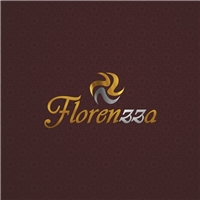 FLORENZZA, Logo e Identidade, Roupas, Jóias & Assessorios