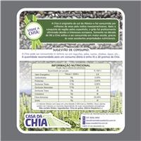 Chia em Graos, Embalagens de produtos, Saúde & Nutrição