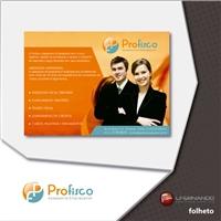 Assessoria Tributária, Fiscal, Contábil e Empresarial, Peças Gráficas e Publicidade, Consultoria de Negócios
