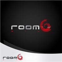 ROOM 6, Logo e Identidade, Consultoria de Negócios