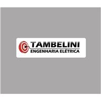 LOGO_TAMBELINI, Logo e Identidade, Engenharia