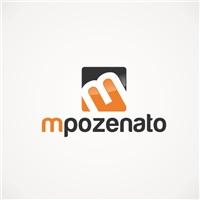 Nova Logo Mpozenato, Logo e Identidade, Decoração & Mobília