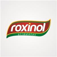 roxinol, Logo e Identidade, Alimentos & Bebidas