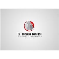 DR MARCIO TONISSI - GINECOLOGIA E OBSTETRICIA - CRM-SP 64941, Logo e Identidade, Saúde & Nutrição
