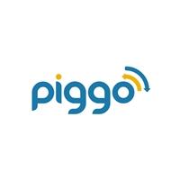PIGGO - Mobile payment com foco em TROCO ELETRONICO, Logo e Identidade, Computador & Internet