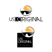 Use Original, Logo e Identidade, Saúde & Nutrição