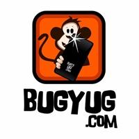 Bugyug - Aplicativo de Fotos, Construçao de Marca, Marketing & Comunicação