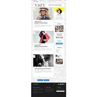 Diário Fashion, Web e Digital, Roupas, Jóias & Assessorios