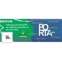 Porta Treko, Marketing Digital, Computador & Internet