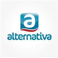alternativa box, Logo e Identidade, Alimentos & Bebidas