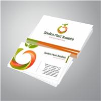 Suelen Mari Tombini - Nutricionista, Logo e Identidade, Saúde & Nutrição