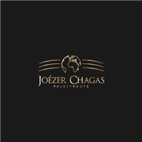 Palestrante Joezer Chagas, Logo e Identidade, Marketing & Comunicação