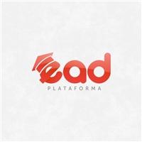 EAD Plataforma, Logo e Identidade, Educação & Cursos