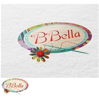 BBella, Logo e Identidade, Decoração & Mobília