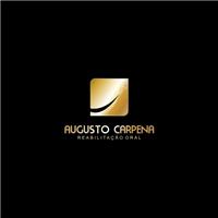 Augusto Carpena / Reabilitaçao Oral, Logo e Identidade, Consultoria de Negócios