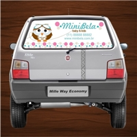Minibela, Logo e Identidade, Computador & Internet