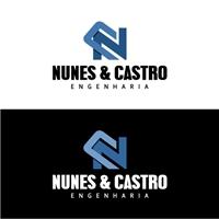Nunes & Castro Engenharia, Logo e Identidade, Construção & Engenharia