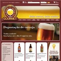 Ponto Gourmet - Cervejas especiais, Web e Digital, Alimentos & Bebidas