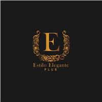 Estilo Elegante, Logo e Identidade, Roupas, Jóias & Assessorios