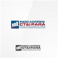 Indica CT&I Pará - Sistema de Indicadores de CT&I do Estado do Pará, Logo e Identidade, Computador & Internet
