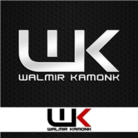 WALMIR KAMONK, Logo e Identidade, Música