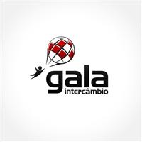 Gala Intercâmbio, Logo e Identidade, Viagens & Lazer