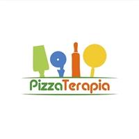 PizzaTerapia, Logo e Identidade, Educação & Cursos