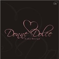 Donne Dolce, Logo e Identidade, Alimentos & Bebidas
