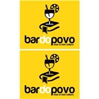 Bar do Povo, Logo e Identidade, Alimentos & Bebidas