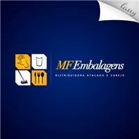 FM EMBALAGENS, Logo e Identidade, Planejamento de Eventos e Festas
