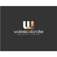 WALESKA STANDKE ARQUITETURA E INTERIORES, Logo e Identidade, Arquitetura