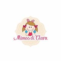 Mimos di Clara, Logo e Identidade, Roupas, Jóias & Assessorios