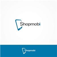 Shop Mobi, Logo e Identidade, Computador & Internet
