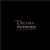 DECORA INTERIORES LTDA, Logo e Identidade, Decoração & Mobília