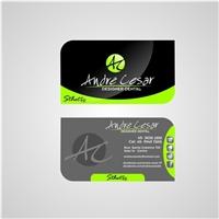 André Cesar Designer Dental, Logo e Identidade, Saúde & Nutrição