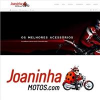 Joaninha Motos, Construçao de Marca, Automotivo