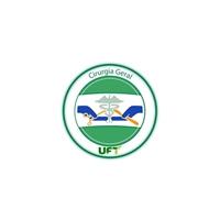 Símbolo do Programa de Residência Médica em Cirurgia Geral da UFT, Logo e Identidade, Educação & Cursos