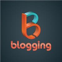 Blogging, Logo e Identidade, Computador & Internet