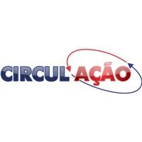 CIRCULAÇAO, Logo e Identidade, Computador & Internet