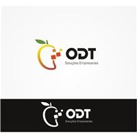 ODT Soluçoes Empresariais, Logo e Identidade, Contabilidade & Finanças