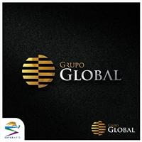 Grupo Global, Logo e Identidade, Consultoria de Negócios