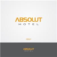 Marca para Motel Absolut, Logo e Identidade, Viagens & Lazer