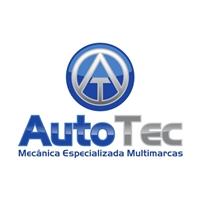 Auto Tec, Logo e Identidade, Limpeza & Serviço para o lar