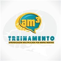 Treinamento AM3, Logo e Identidade, Educação & Cursos
